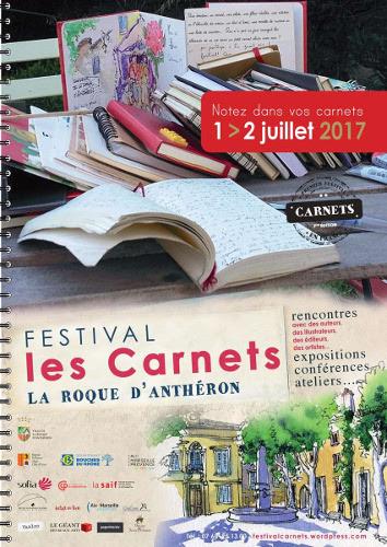 festival 2017 Les Carnets à La Roque d'Anthéron, Gilles Ascaride et Passages à l'étranger