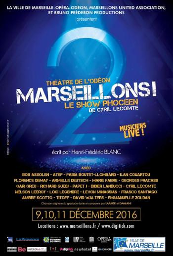 Marseillons 2016