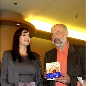 Le livre de Jobi reçoit le Prix des marseillais 2011 au Carré des écrivains