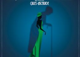 Mademoiselle Espérance, spectacle