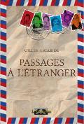Passages à l'étranger