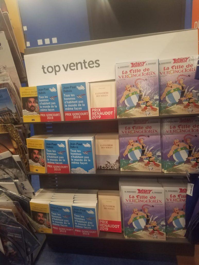 Médéric Gasquet-Cyrus, Dites-le Encore en Marseillais, Cultura Plan de Campagne