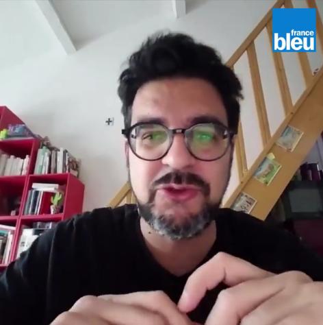 Médéric Gasquet-Cyrus, Dites-le en marseillais, les vidéos