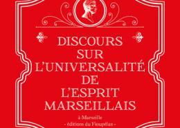 Discours sur l'universalité de l'esprit marseillais, Henri-Frédéric Blanc