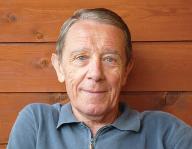 Jean Contrucci, photo Théo Orengo