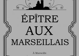 Épître aux marseillais, Henri-Frédéric Blanc